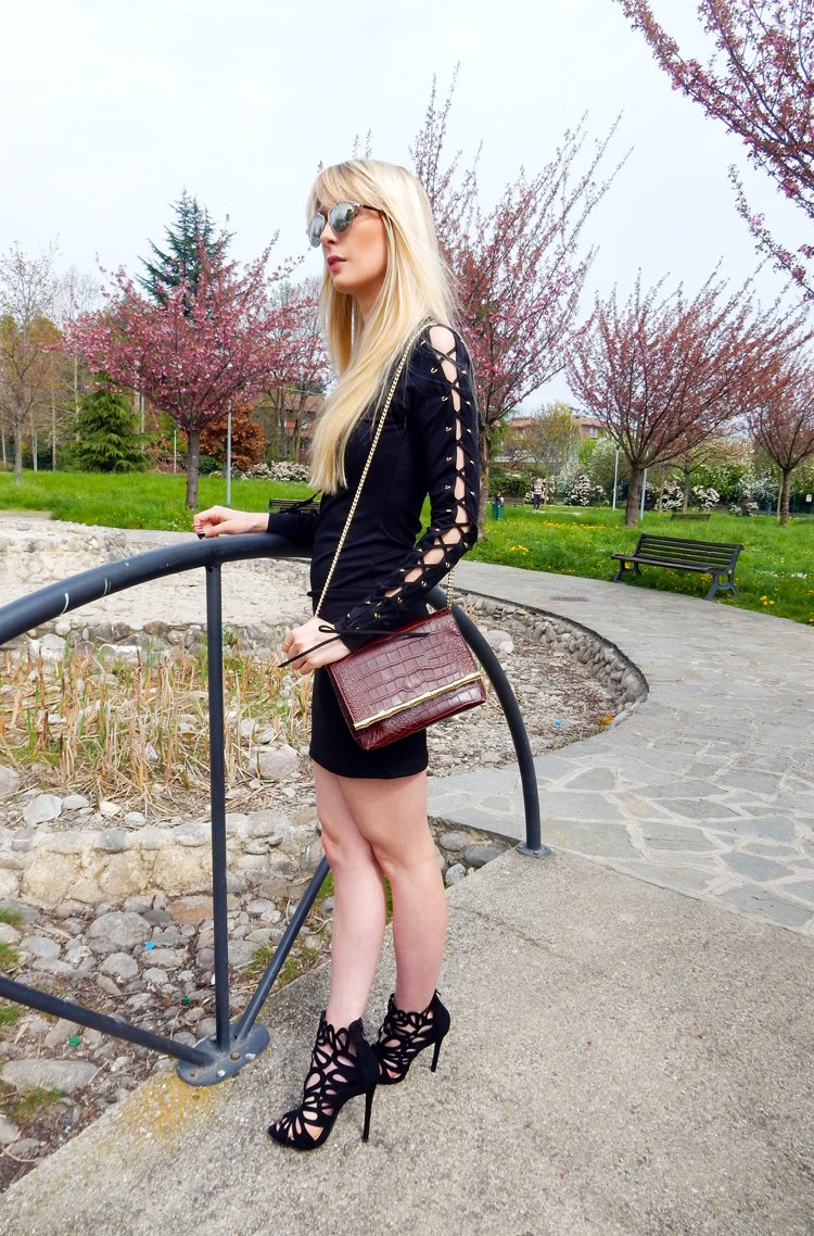 Creating an elegant outfit: 5 reason to choose black