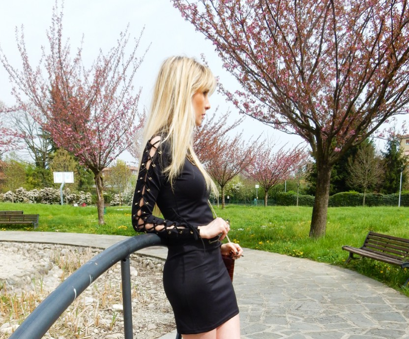 Creating an elegant outfit: 5 reasons to choose black