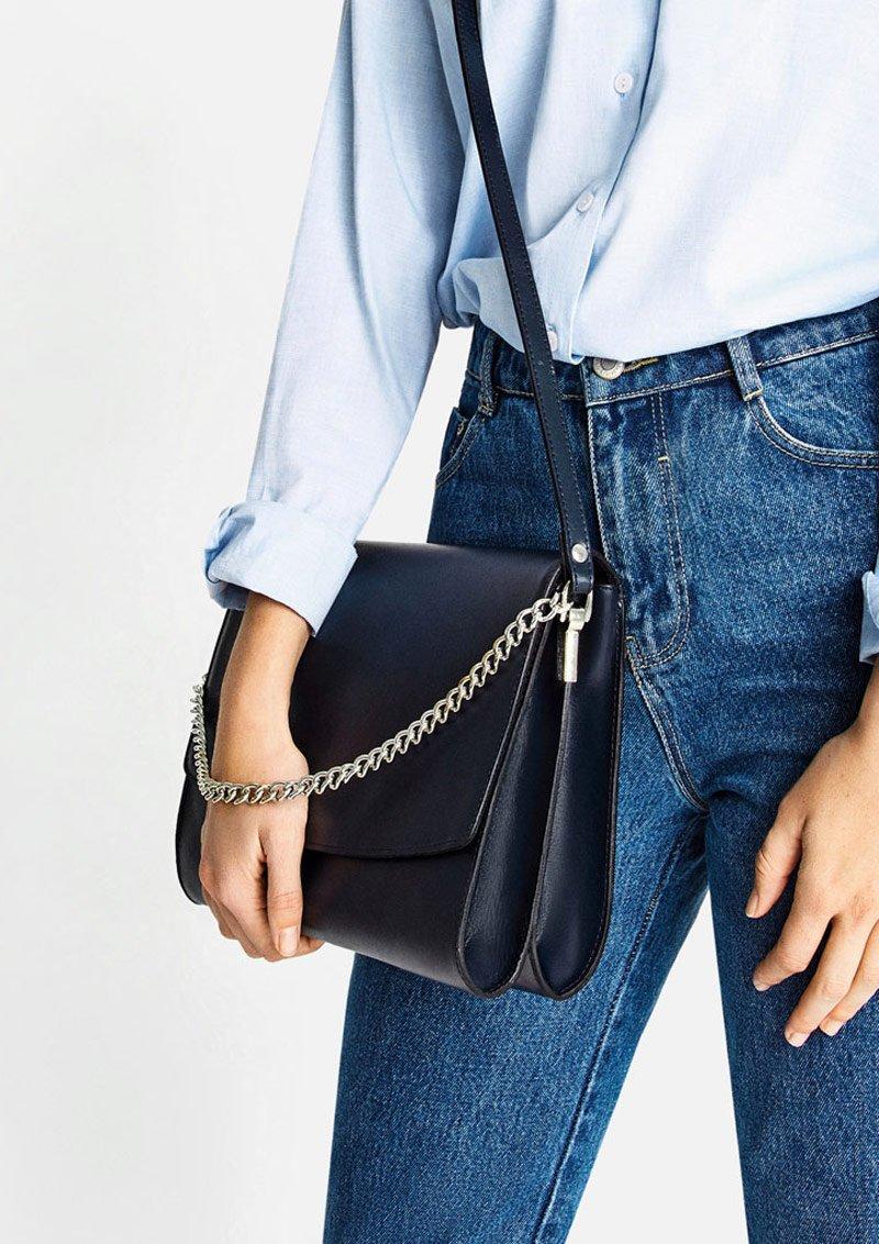 5modi per trovare una borsa di pelle economica che sembra costosa