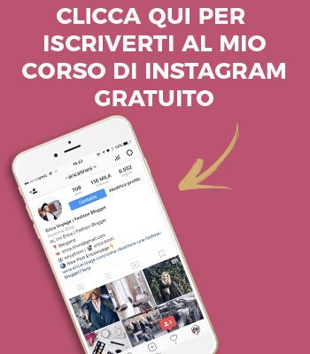 Instagram course