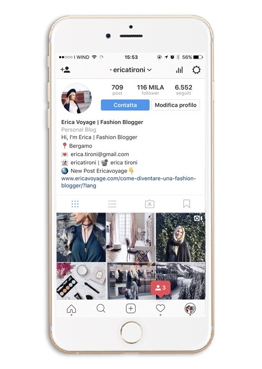 Build a profitable Instagram account in less than a week with my free 5 days course