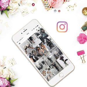 Nowadays, an Instagram theme is very important because it helps us convert a user to a follower, for this reason, I've decided to create this post.
