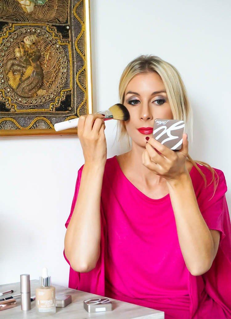 BioNike Defence Color, la linea di make-up per le pelli sensibili
