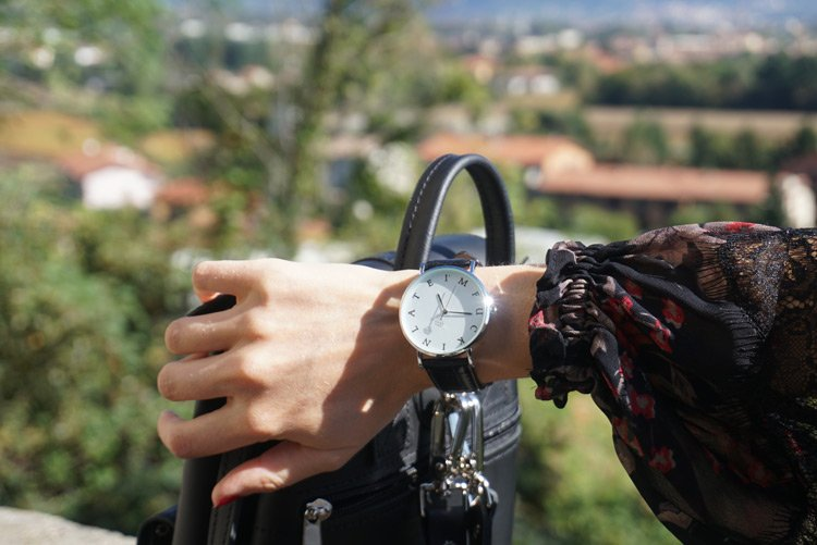 Woodstock Zambon: gli orologi vintage made in Italy