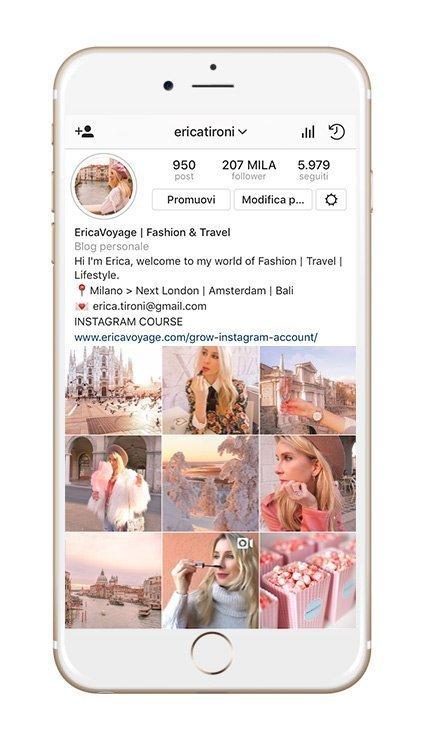 Free Instagram 4-day challenge