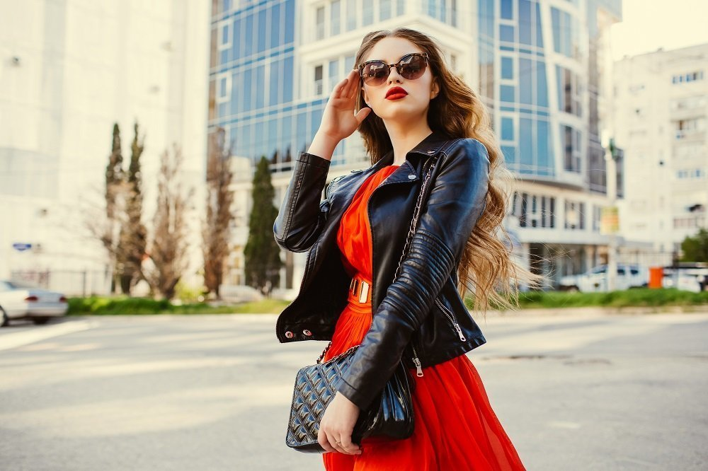Why Do We Need to Invest in Ladies Leather Jackets?