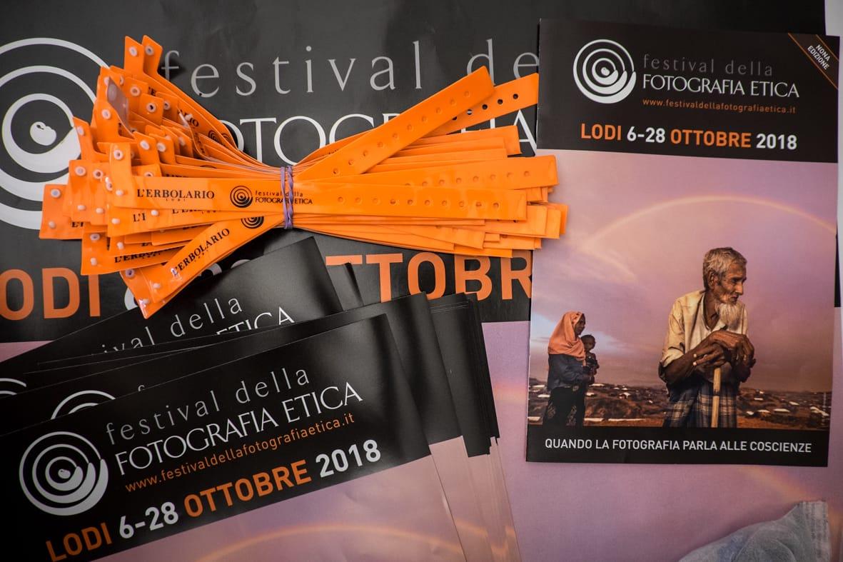 Festival della Fotografia Etica a Lodi